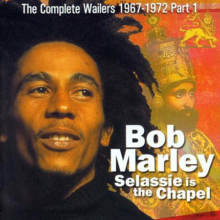 03 - Selassie is the Chapel - Zortam Music