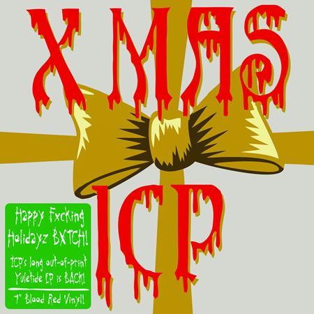 Insane Clown Posse - A Carnival Christmas (EP) - Zortam Music