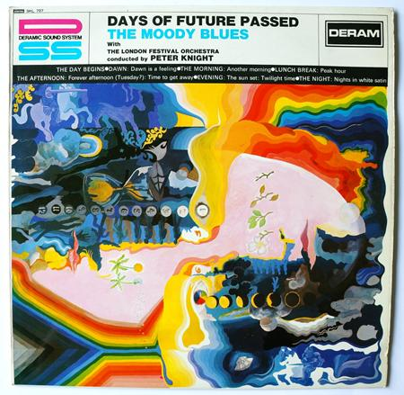 The Moody Blues - Days Of Future Passed [disc 2] - Zortam Music