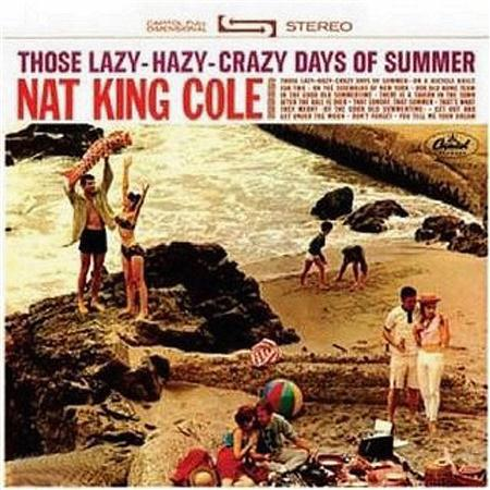 Nat King Cole - Music for a Summer Barbecue - Zortam Music