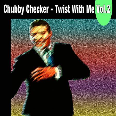CHUBBY CHECKER - 5 Classic Albums Plus Bonus 2 - Zortam Music