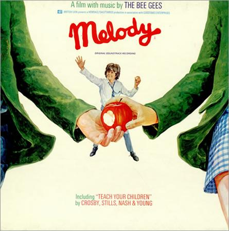 The Bee Gees - Melody - Zortam Music