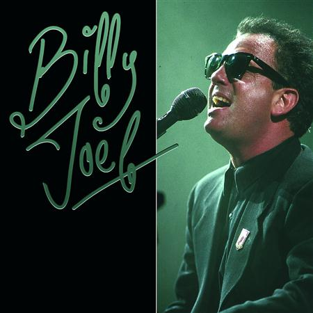 Billy Joel - LIVE ON AIR - Zortam Music