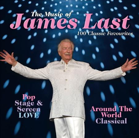 James Last - The Music Of James Last 100 Classic Favourites - Zortam Music