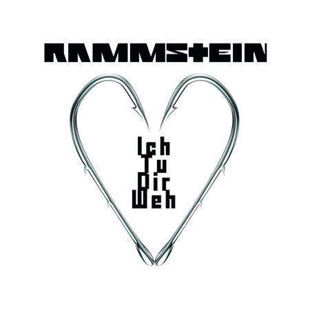 Rammstein - Ich Tu Dir Weh (Single) - Zortam Music
