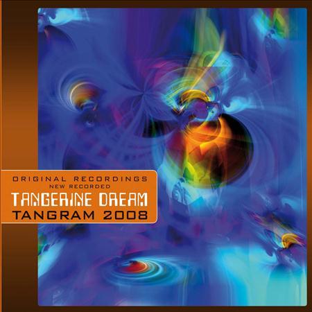 Tangerine Dream - Tangram 2008 - Zortam Music