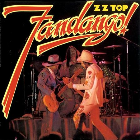 Zz Top - Fandango - Zortam Music