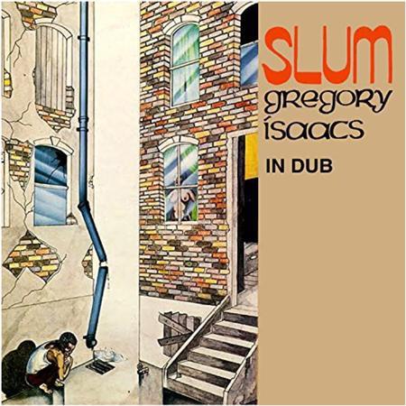 Gregory Isaacs - Slum In Dub - Zortam Music