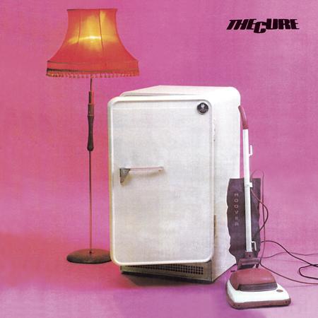 The Cure - Three Imaginary Boys [Deluxe E - Zortam Music