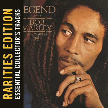 Bob Marley & The Wailers - Legend- The Best Of Bob Marley - Zortam Music