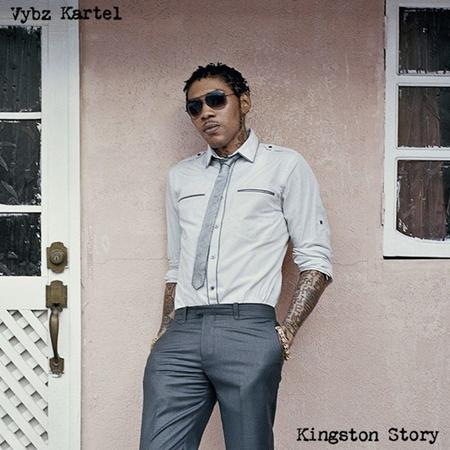 Vybz Kartel - Kingston Story - Zortam Music