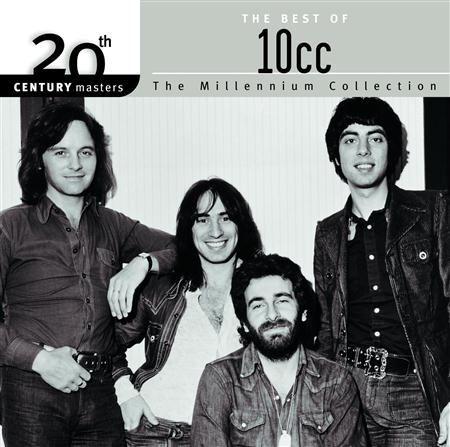 10cc - 20th Century Masters The Millennium Collection - The Best Of 10cc - Zortam Music