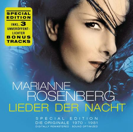 Marianne Rosenberg - Schvn war die Zeit... - Zortam Music