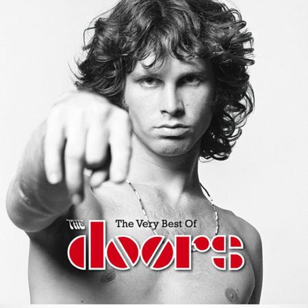 The Doors - The Very Best Of The Doors [disc 2] [uk Edition] - Zortam Music