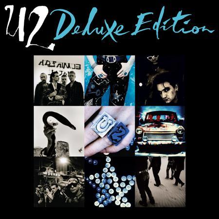 U2 - Achtung Baby [disc 2] - Zortam Music