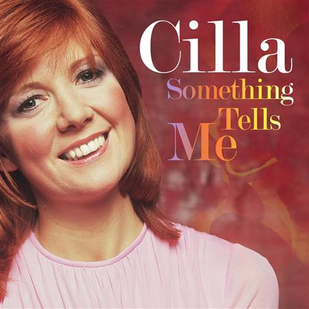 Cilla Black - Something Tells Me (Something