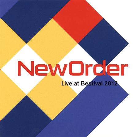 New Order - Live At Bestival 2012 - Zortam Music