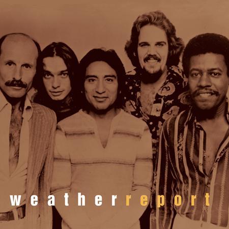 Weather Report - This Is Jazz #10 - Zortam Music