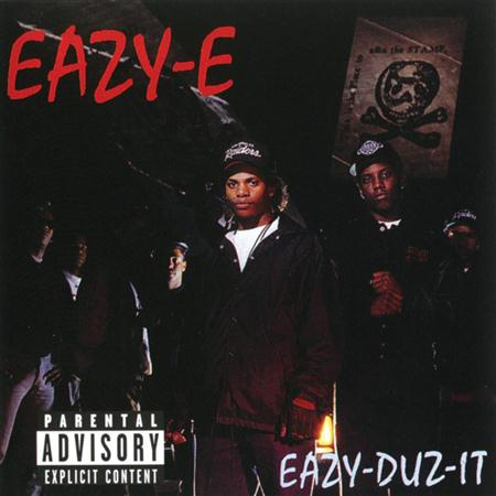 Eazy-E - Boyz-N-The Hood Lyrics - Zortam Music