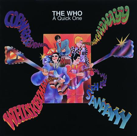 The Who - A Quick Time - Zortam Music