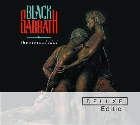 Black Sabbath - The Eternal Idol (1996 Remastered, Esm Cd 336) - Zortam Music