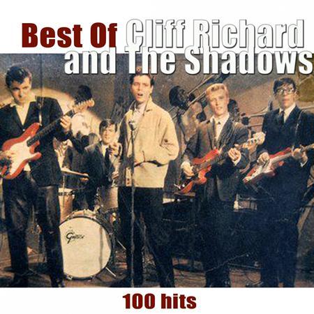 Cliff Richard - Best Of Cliff Richard & The Shadows - Zortam Music
