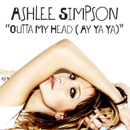 Ashlee Simpson - Outta My Head (Ay Ya Ya) - EP - Zortam Music