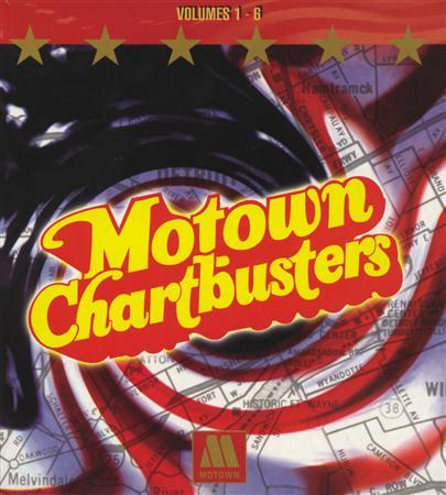 The Temptations - Motown Chartbusters Box 1 - Zortam Music