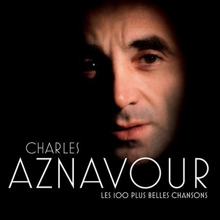 Charles Aznavour - Les 100 + Belles Chansons - Zortam Music