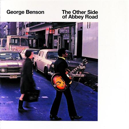 George Benson - The Other Side Of Abbey Road/G - Zortam Music