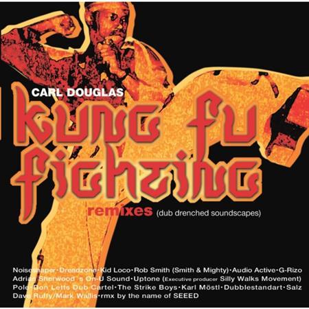 Various Artists - Kung Fu Fighting - Zortam Music