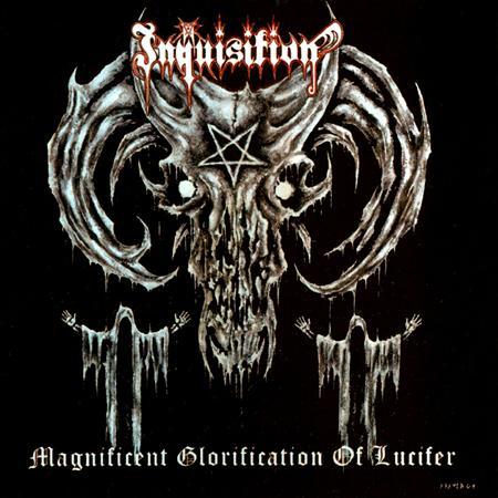Inquisition - Magnificent Glorification Of Lucifer - Zortam Music