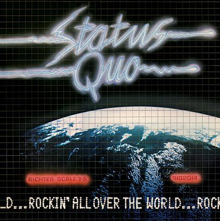 Status Quo - Rockin All Over The World - Zortam Music