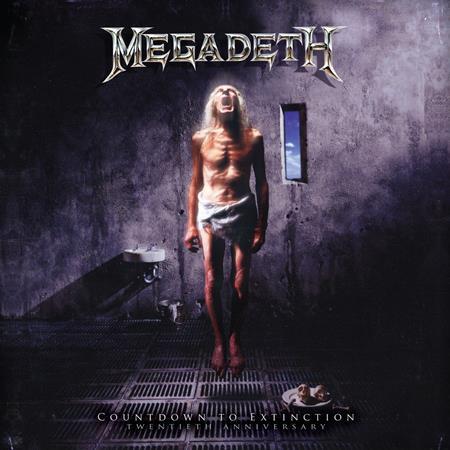 Megadeth - Countdown To Extinction (Deluxe) - Zortam Music