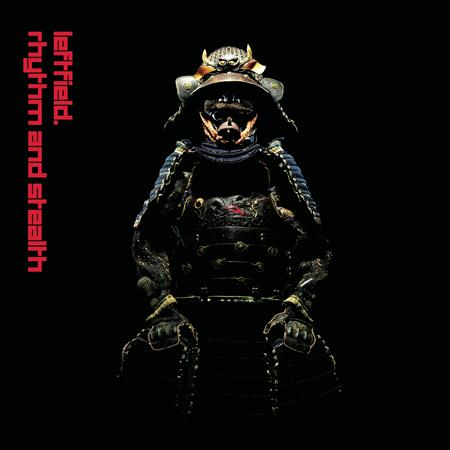 Leftfield - Rhythm And Stealth [Bonus Track] - Zortam Music