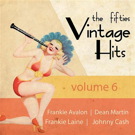 Frankie Laine - Greatest Hits of the 50