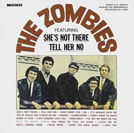 Zombies - Top 100 Hits Of 1965 - Zortam Music