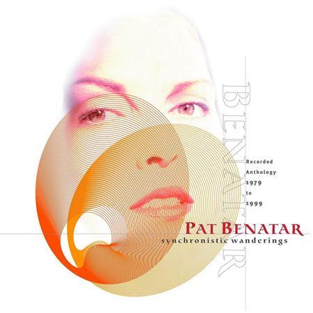 Pat Benatar - Synchronistic Wanderings [disc 2] - Zortam Music