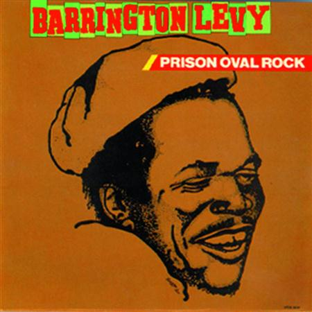 Barrington Levy - Prison Oval Rock - Zortam Music