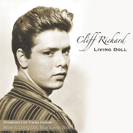 Cliff Richard - The Best of Cliff Richard & Th - Zortam Music