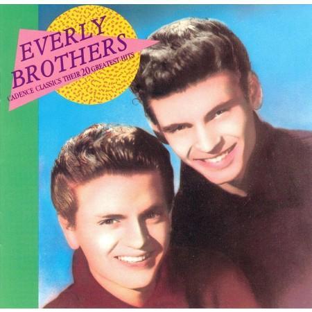 The Everly Brothers - Original Cadence Recordings - Zortam Music