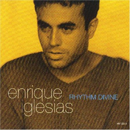 Enrique Iglesias - Rhythm Divine [US CD Single] - Zortam Music