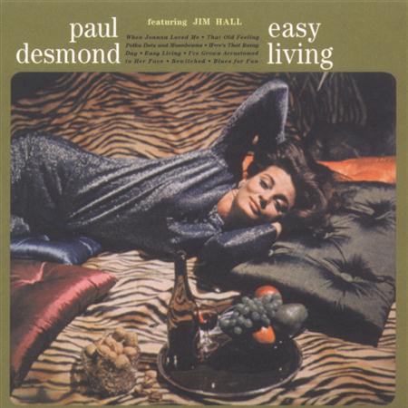 Paul Desmond - Easy Living - Zortam Music