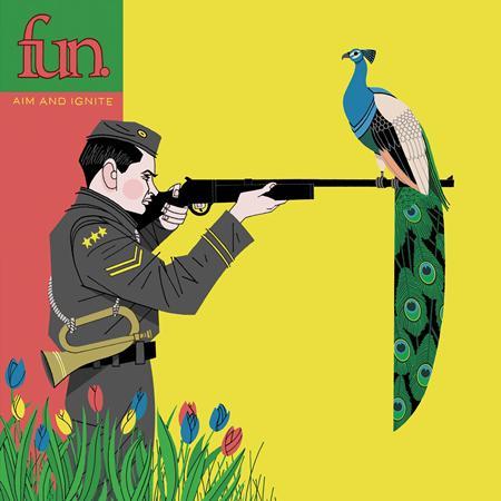 Fun. - Aim and Ignite (Deluxe Version) - Zortam Music