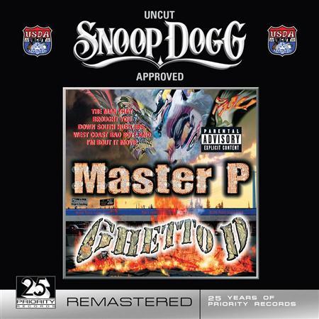 Master P - Ghetto D: 10th Anniversary Edi - Zortam Music