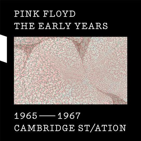 Pink Floyd - Cambridge St/ation [Disc 1] - Zortam Music