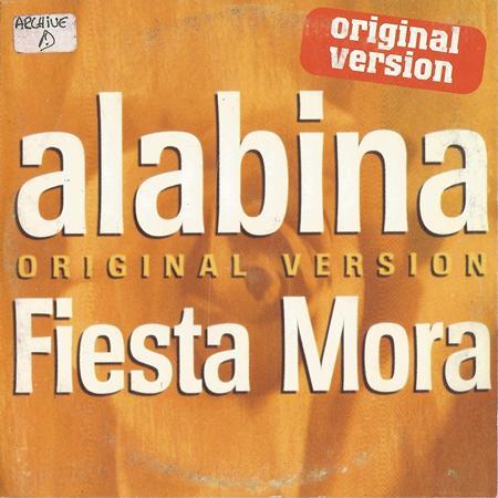 Alabina - La Fiesta - Zortam Music