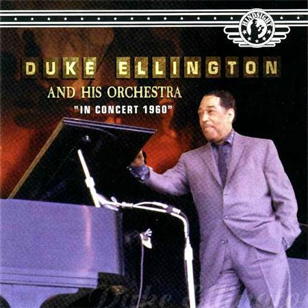 Duke Ellington - In Concert 1960 - Zortam Music