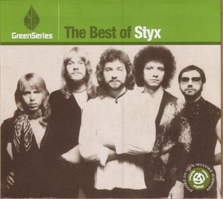 Styx - Paradise Theatre {Japan UICY-93924} - Lyrics2You