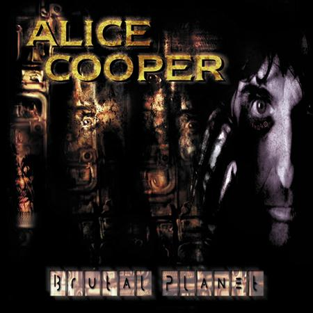 Alice Cooper - 2000 Brutal planet - Zortam Music